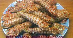 Σπιτικές, παραδοσιακές συνταγές, μαγειρικής & ζαχαροπλαστικής, της γιαγιάς. Greek Recipes, Shrimp, Carrots, Seafood, Vegetables, Sea Food, Greek Food Recipes, Carrot, Vegetable Recipes