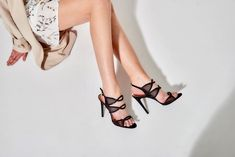 gr🔥 Fabulous sandals on up to OFF? Hell YES! Link in bio to shop the last pieces from our summer collection! Sexy High Heels, Shoe Sale, Summer Collection, Kitten Heels, Sandals, Link, Shopping, Shoes, Women