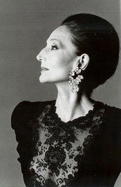 Vicomtesse Jacqueline de Ribes