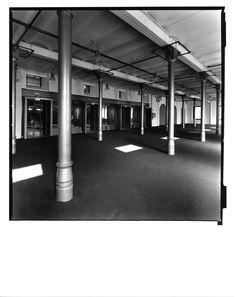 AGUIIRE NEWMAN Headquarters, Madrid. © Ana Muller, fotográfo. allende arquitectos 1999-2002 Open House Madrid, Ankara, Architects