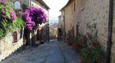Castiglione della Pescaia www.tuscanysuitsyou.com