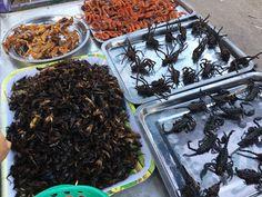 Exotic Food Exotic Food, Siem Reap, Tourist Spots, Cebu, Cambodia, How To Dry Basil, Blog, Travel, Viajes