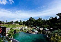 Balinese Villa, Boutique, Golf Courses, Places To Visit, Travel, Viajes, Destinations, Traveling, Trips
