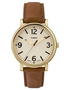 Relógio Timex Originals Classic Round - T2P527
