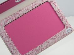 the Balm Lace Instain Blush