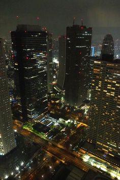 Tour Eiffel, Hachiko, Times Square, Building, Travel, Meiji Shrine, Green Lights, Wine Cask, Sky View