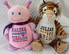 28 Best Personalized Baby Gifts Embroidery Images Personalized