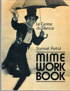 Mime Work Book 1977