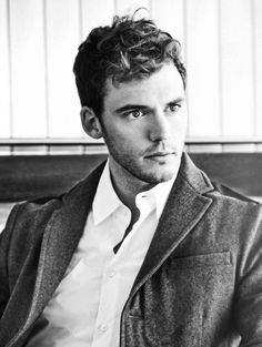 sam claflin photoshoot - Google 검색