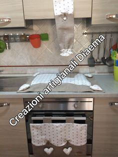 Set da cucina shabby