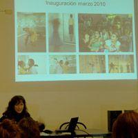 Seminario Curaduría y Gestión del Arte a cargo de la Arq. Liliana Piñeiro