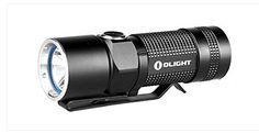 Olight S10-L2 Baton CREE XM-L2 400 lumens LED Flashlight -- Click image to review more details.