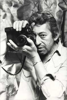 Gainsbourg.   For everything from late 50's to early 80's.