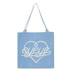 414f2265b280 2016 SS eyeye Aye Korea popular brand logo with bags