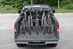 Pipeline Racks offers the best photos and videos of truck bike racks of all  size pick. CamionetasBicicletasPortabicicletas ... 4c95cb279f1b