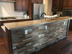 hope it was a good one Barn Wood Stacked Wall Panels, Reclaimed Wood Wall Paneling, Antique Barrel Collection Reclaimed Wood Wall Panels, Wood Panel Walls, Reclaimed Barn Wood, Barn Wood Walls, Diy Wood Wall, Plank Walls, Repurposed Wood, Wood Wood, Prefab Homes