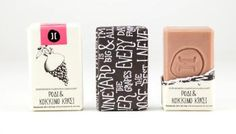 The 101 best Soap Design & Packaging Ideas images on Pinterest ...