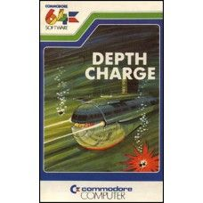 Depth Charge for Commodore 64 from Commodore