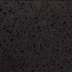 This is the smoking hot Cosmico Nero. It is a very popular black style quartz with perfect mirrored pieces throughout. Kitchen Worktop, Kitchen Counters, Black Quartz, Black Style, Unique Colors, Granite, The Selection, Colours, Popular