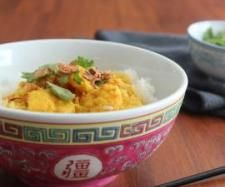 Recipe Balinese Prawn Curry by Russell Blaikie - Must Winebar - Recipe of category Main dishes - fish