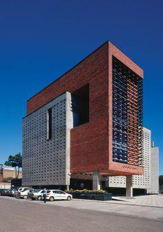 Galería de Edificio de la Organización Disciplinaria de Ingeniería de la Construcción / Dayastudio + Nextoffice - 2