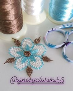 Needle Lace, Napkin Rings, Model, Instagram, Lace, Handmade Crafts, Dots, Tejidos