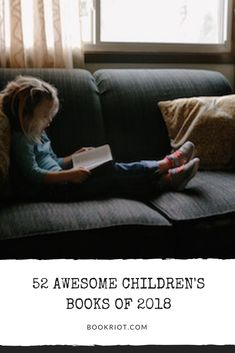 52 awesome children'