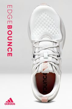 6124c3c594cb0 EdgeBounce Women s Gym Shoes. Free Shipping   Returns. adidas.com