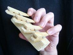 Gitarren-Finger-trainer zum Selber Basteln