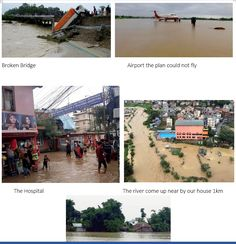 Disaster in Nepal. You may like to help.