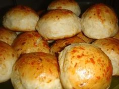 Variety of Noral flavored muffins Recipe Bread Machine Recipes, Bread Recipes, Taco Bell Recipes, Savarin, Salty Foods, Pan Dulce, Pan Bread, Dinner Rolls, Muffin Recipes