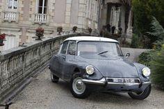 Citroën ID19 / 1967