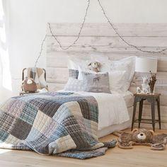 Kids Collection Winter 2014 Zara Home Zara Home Kids, Zara Home España, Teen Rooms, Kids Rooms, Zara Home Collection, Comforters, Bedroom Ideas, Baby Kids, Sweet Home