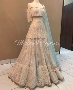 For order please mention in comment or DM us ! Shipping is world wide available .Or contact on what's aap 00923314744301 . Indian Wedding Wear, Indian Bridal Outfits, Indian Designer Outfits, Bridal Dresses, Party Wear Indian Dresses, Moda Indiana, Lehnga Dress, Dress Indian Style, Indian Lehenga