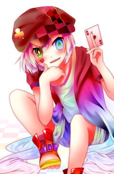 No Game No Life | Tet