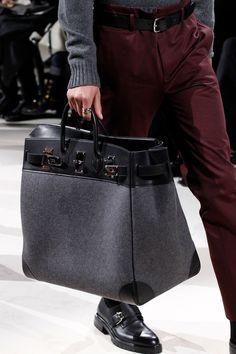 plus beaux accessoires reperes podium fashion week homme automne hiver 2017 2018 4