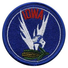Civil Air Patrol Patch: Iowa Wing