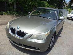 BMW in Arlington - used bmw 525 arlington - Mitula Cars Bmw 525, Used Bmw, Car Colors, Exterior Colors, Colorful Interiors, Cars, Gold, Exterior Paint Colors, Autos