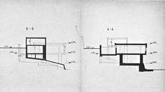 Ramones, Floor Plans, Diagram, How To Plan, Models, Home, Spanish Architecture, Architects, Templates