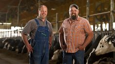 Willow Bend Farms- customer of Red Wing Software! Red this article featured in Farm Journal's Milk magazine.  New York Dairy Farmer Says Investing in His Employees Pays Dividends