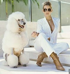 poodle fashion - Google Search