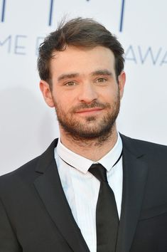 Charlie Cox... Boardwalk won't be the same without him.