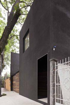 Galeria de Cerrada Reforma 108 / DCPP arquitectos - 7