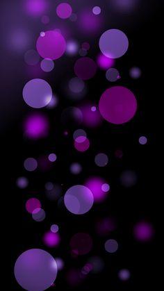 #wallpaper #background #black #purple