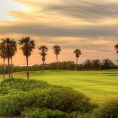 Costa Ballena Ocean Golf Club, Cadiz, Spain @CostaBallenaOceanGC  #course #holidays | GolfBookingNow.com