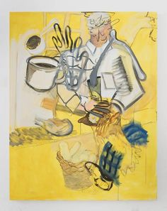 Untitled (Boulangerie) 1