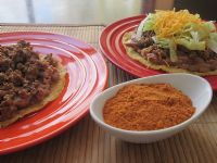 Lawry's Taco Spices and Seasonings Copycat Recipe - Closest to the packet I have tasted and so easy to make.