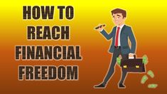 Financial freedom Make Money Online, How To Make Money, Solo Ads, Busy At Work, Freedom, Education, Youtube, Liberty, Political Freedom