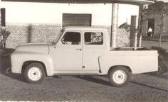 Ford F100 Crew cab_brazilian_2