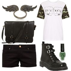 """Look 558"" by solochicass on Polyvore"